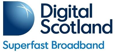 Digital Scotland Banner