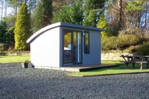 4 Berth Lodge