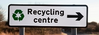 An image relating to Recycling Centre Locations