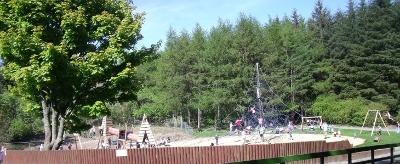 Park Activities Banner