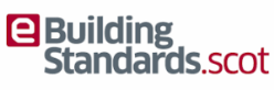Online applications using e-building standards