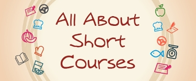 All about short courses