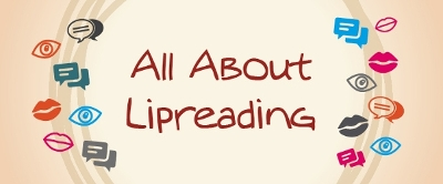All about lipreading