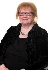 Cllr Bruce Fairbairn