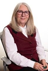 Cllr Diane Calder