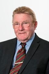 Cllr George Paul