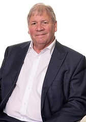 Cllr Jim Dickson