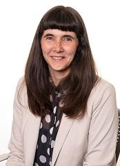 Cllr John McGinty