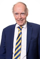 Cllr Lawrence Fitzpatrick