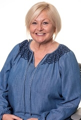 Cllr Pauline Clark