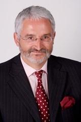 Cllr Stuart Borrowman