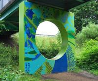 Whirlpool - Almondvale Park Project