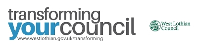 Transforming your council banner