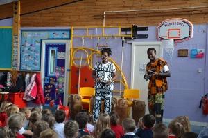 Yr 15 - Music in Schools