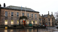 An image relating to Linlithgow Partnership Centre - Tam Dalyell House