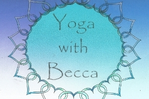 Hatha Yoga With Becca  description