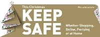 An image relating to Festive Safety Messages