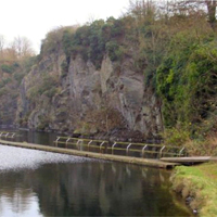 43 Kildimmery Quarry (Parkley Fishery)