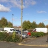 An image relating to Armadale car park set to double in size