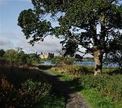 Linlithgow path