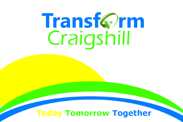 Transform Craigshill Logo
