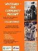 Whitburn Community Museum volunteer opportunities