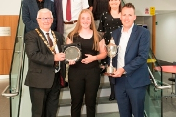 Drumming up success for Rachel Icon