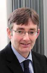 Chief Executive Graham Hope