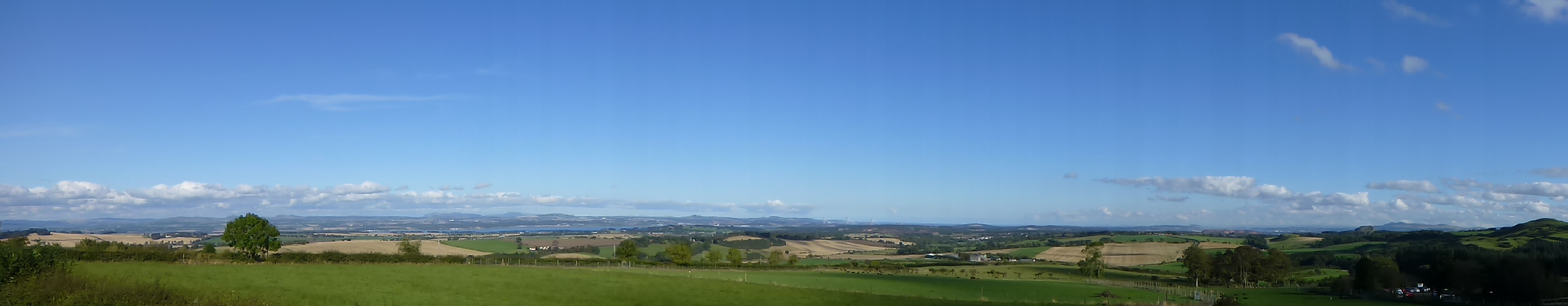 Beecraigs - Beecraigs Hill