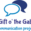 An image relating to Gift o' the Gab - Communication Project