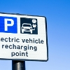 An image relating to New electric vehicles charge points approved