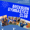 An image relating to Broxburn Gymnastics Club