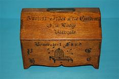gardeners charter box