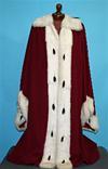 civic robe