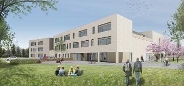 Consultation over new Winchburgh school Icon