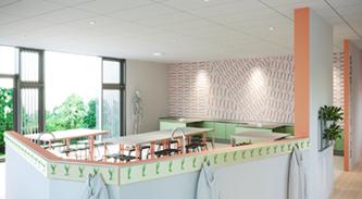 Creative Lab - Calderwood