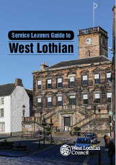 Service Leavers Guide to West Lothian Image