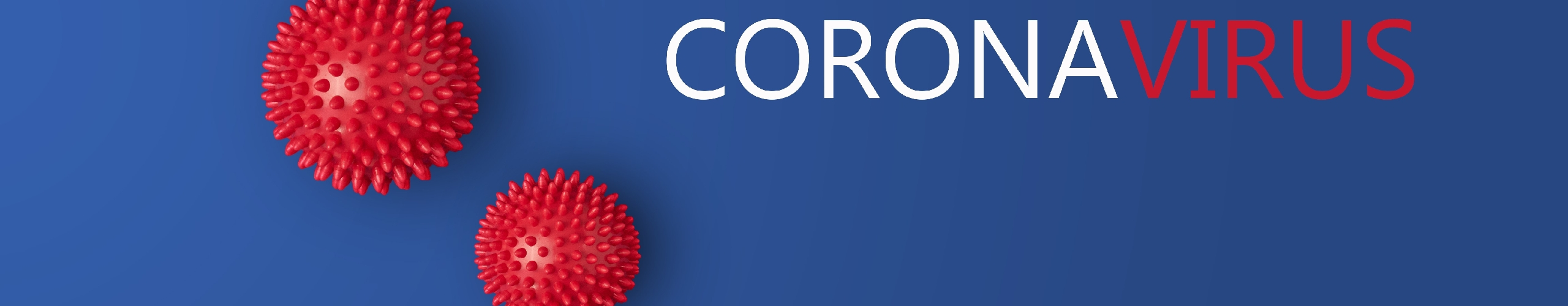 Coronavirus (COVID-19) - Information and Updates