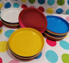 Party Kit - Plates