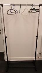 Swish Kit - Rail with Hangers