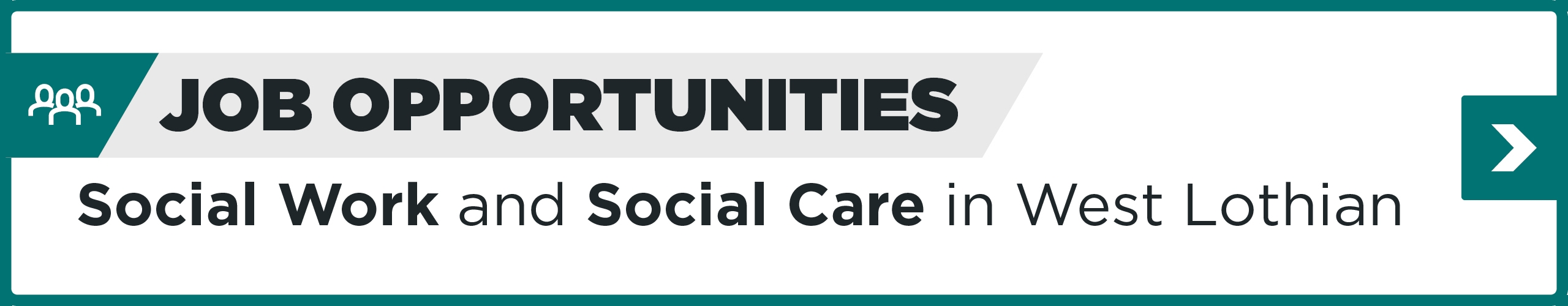 Social Care Job opportunities
