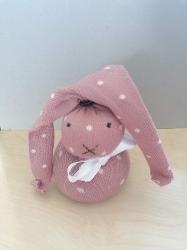 Sock Rabbit Craft