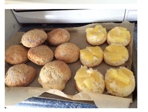 St Kentigern's - Home Baking