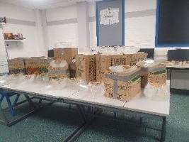 Inveralmond Community High School - PPE