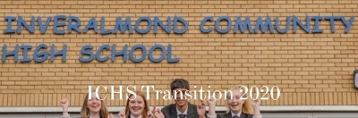 Inveralmond Community High School - Transition