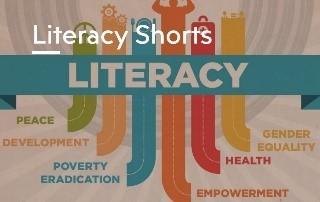 Inveralmond Community High School - Literacy Shorts