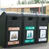 An image relating to Glass Recycling