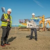 An image relating to Work starts on new Sinclair Academy