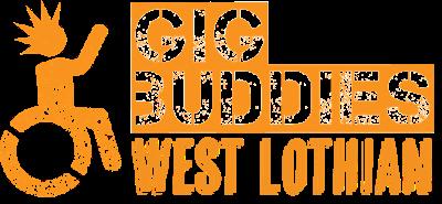 Gig Buddies West Lothian description