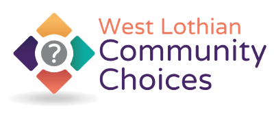 West Lothian Community Choices Logo
